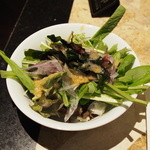 32974271 - 京野菜でサラダ