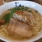 麺's ら.ぱしゃ - 料理写真: