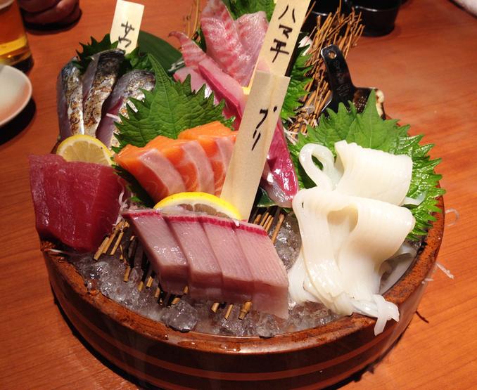 三代目網元 魚鮮水産 JR尼崎駅前店