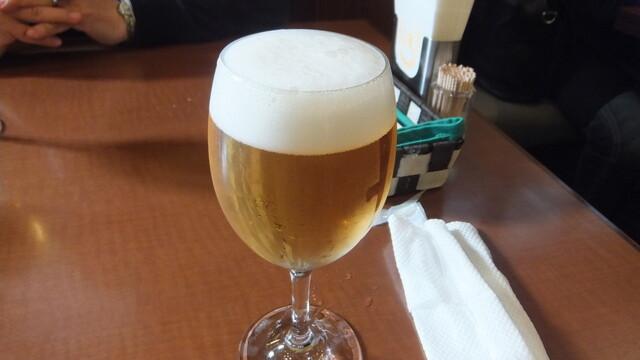 神谷バー - 生ビール