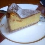Ainohi - チーズケーキ