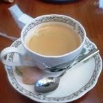 Ainohi - コーヒー