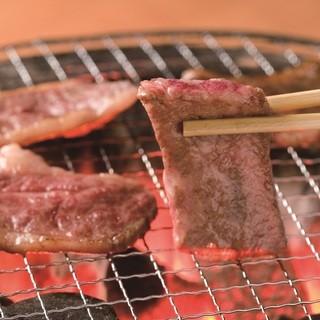 リーズナブルにお肉を楽しめる☆