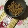 自然庵 - 料理写真:小粒納豆はたれ無し、お醤油で頂きます。