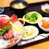 いち膳 - 料理写真:本日のかって丼