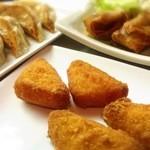 小伝馬町餃子 - 料理写真: