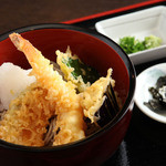 蕎麦忠 - 料理写真: