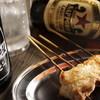 串焼き 浅五郎 - 料理写真: