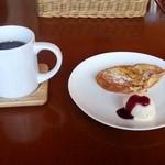 92 - コーヒー&デザート