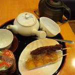 32994671 - 煎茶セット