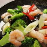 中華料理 満福苑 -