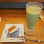 かりんとう - 料理写真: