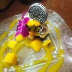32999119 - オレオのチーズケーキ♪(≧∀≦)