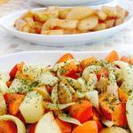 EDEN - 前菜ブッフェがスタートしまして、ますますEDENの玄米菜食ランチが楽しくなりました。