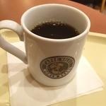 カフェ・ベローチェ - 飲み会前に時間潰し。