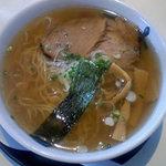 麺屋アジト - 麺屋アジト 醤油