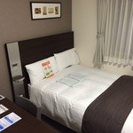コンフォートホテル - シングルルーム