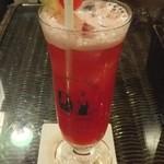 Long Bar - シンガポールスリング