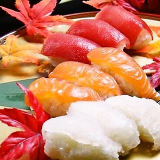 新鮮な海鮮を存分に楽しめる和食居酒屋