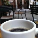 アロハテーブル ハワイアン カフェ アンド ダイナー - コナブレンドコーヒー☆