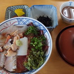 花房商店 - (2014/11/23)古事記丼