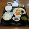 ホテル 大広苑 - 料理写真:とある日の朝食です。