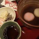 日本ぜんざい学会 - (2014/11/24)出雲ぜんざい
