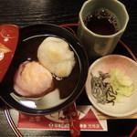 日本ぜんざい学会 - (2014/11/24)縁結びぜんざい