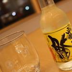グルメ回転寿司 函太郎 - 寿司用白ワイン(函館ワイン)