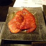 焼肉問屋 横浜醍醐 - カルビ