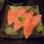 焼肉問屋 横浜醍醐 - ザブトン