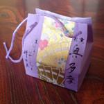 弘美堂 - 料理写真:奥多摩