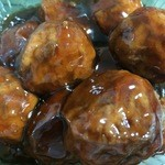 Gogoichihourai - 甘酢の肉団子