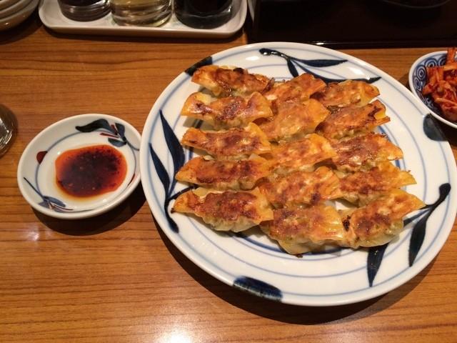 餃子 吉風>