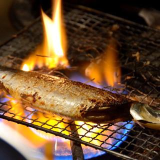 北海道旨干魚