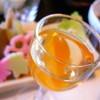 喜奈古 - 料理写真:食前酒