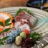 神田有薫 - 料理写真:九州直送の新鮮な刺身盛合せ