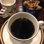 伊藤珈琲店 - コーヒー中煎り@500円