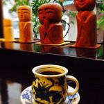 対山館 - コーヒー