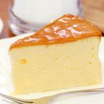 ノアノア - スフレチーズ