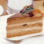 ノアノア - 濃厚チョコレートケーキ