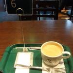 プロント - ホットコーヒー