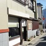 重田菓子店 - 外観ですw