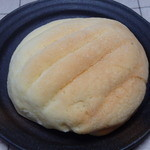 亀十パン - メロンパン