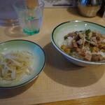 仙臺麺屋 しゃも - 叉焼丼(150円)