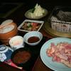 Mingeidiyaajikura - 料理写真: