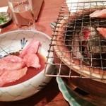 Gionemon - マグロかま焼き♪