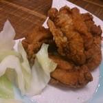 口悦 - 美味鶏 タレ唐揚げ