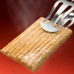シュガーバターの木 - こんがりシリアルとシュガーバターの甘い香り!ぜひおためし下さい!