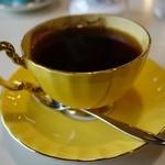 珈琲専科 綾 - (2014/10月)ストレートコーヒー